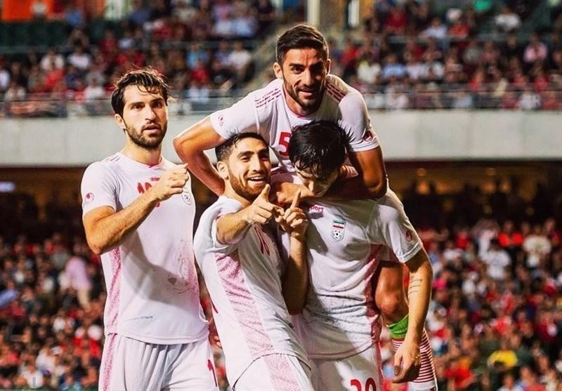 تحلیل هاشمی مقدم از اولین بازی رسمی تیم ملی با ویلموتس؛ کمبود بازیکن چپ پا و گردش توپ ضعیف