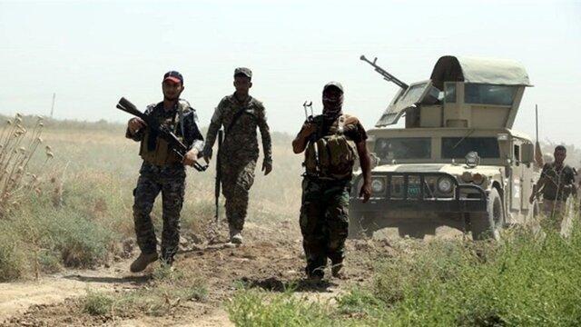کشته شدن 7 تن در شمال بغداد، عملیات نیروهای عراقی بین صحرای الانبار و صلاح الدین