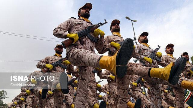 سران استکبار در مقابل جمهوری اسلامی ایران عاجز هستند