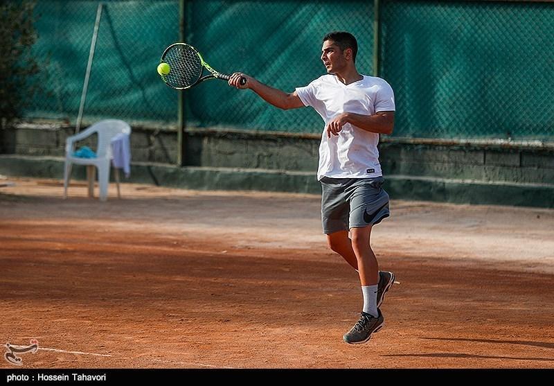 68 تنیسور ایرانی و خارجی در مسابقات بین المللی جوانان
