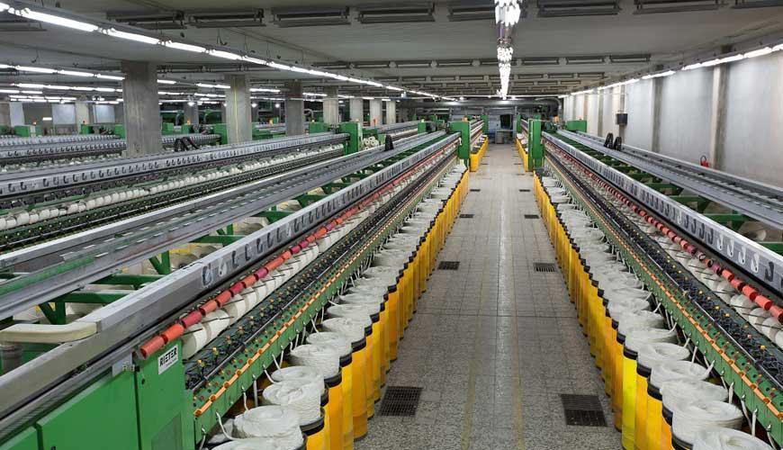 نخستین مرکز نوآوری تخصصی نساجی در یزد راه اندازی می شود