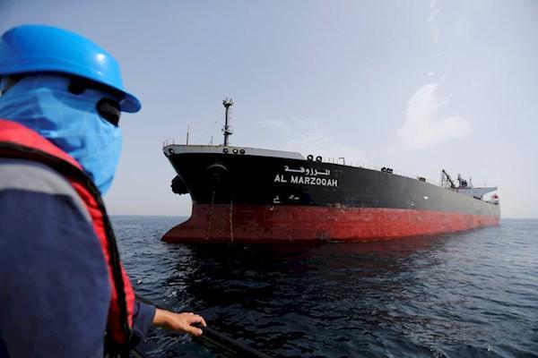 وقوع فاجعه انسانی در پی تحریم سوختی یمن