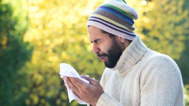 آلرژی با آنفلوانزا چه تفاوت هایی دارد؟