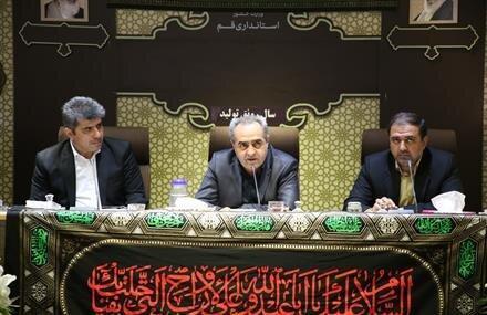 راهبرد توسعه ای بخش های استان قم تدوین گردد