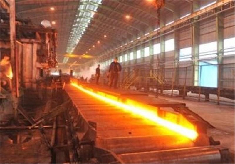 گشایش اعتبار 1.9 میلیارد یورویی برای 7 طرح فولادی در نیمه دوم سال جاری
