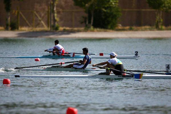 قایقرانان همدانی به دوازدهمین مرحله اردوی تیم ملی دعوت شدند