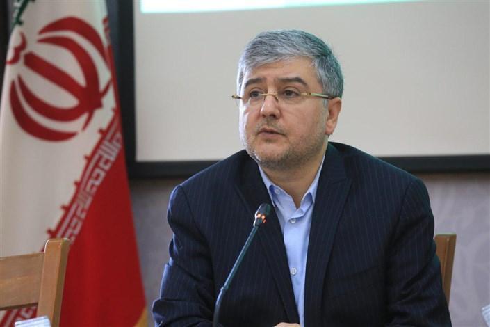 بزرگترین مجتمع فرهنگی ورزشی دانشگاه تهران در مرحله بستن قرارداد اولیه است