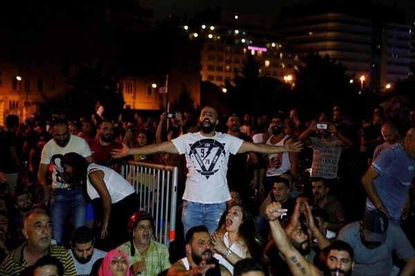 تعطیلی 2 سفارتخانه در لبنان و هشدار امارات و عربستان به اتباع خود
