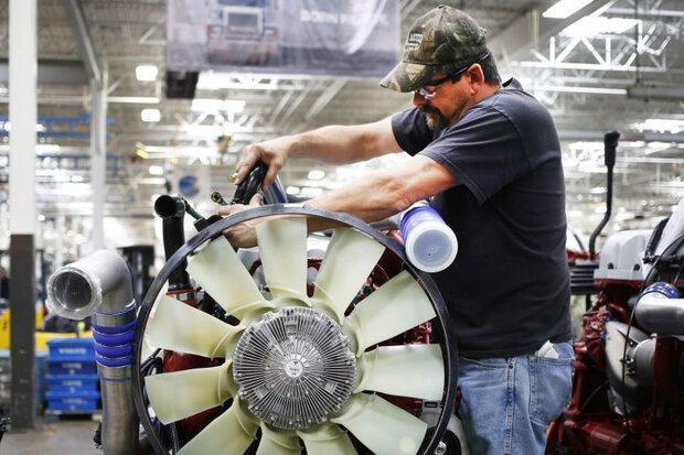 اعتصاب کارگران 6 کارخانه زیرمجموعه ماک در آمریکا