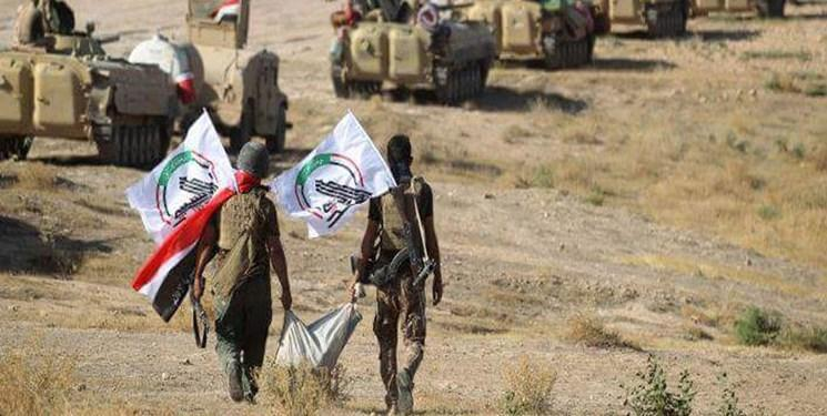 الحشد الشعبی: معترضان اجازه تعرض به عراق را ندهند