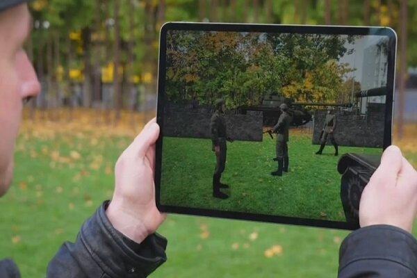 دیوار برلین را با فناوری واقعیت مجازی تماشا کنید