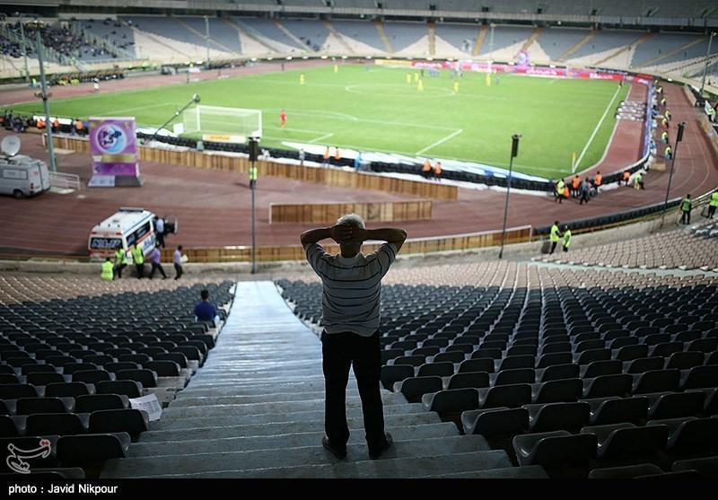 چرا از تماشای مسابقات در ایران لذت نمی بریم؟، هیولای ترسناک فحاشی و خشونت روی سکوها