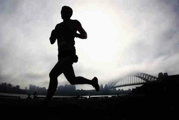 دویدن احتمال مرگ را کاهش می دهد