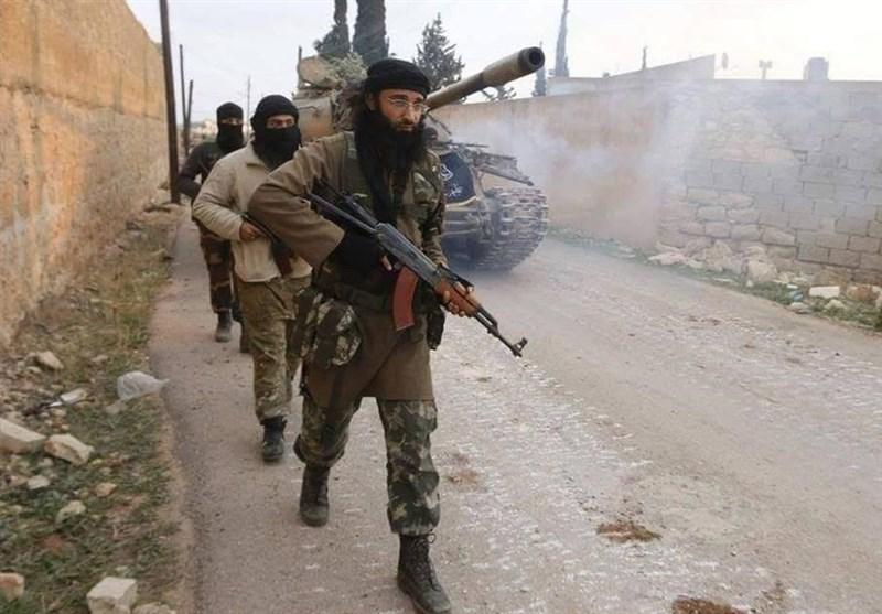 الوطن: حامیان تروریست هایِ تکفیری برای غوطه شرقی اشک تمساح می ریزند