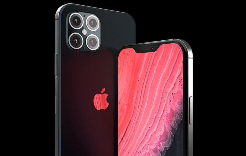 طبق پیش بینی اپل فروش آیفون 12 بسیار بالا خواهد بود