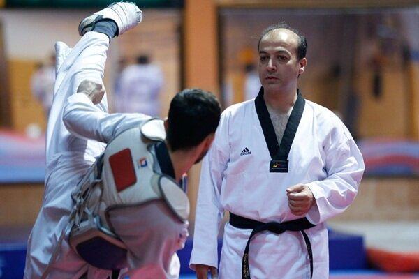 سه ملی پوش تکواندو ایران آماده کسب سهمیه المپیک هستند