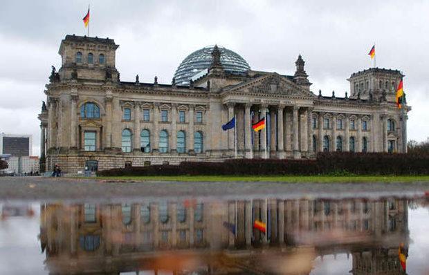 آلمان 2 دیپلمات روس را اخراج کرد