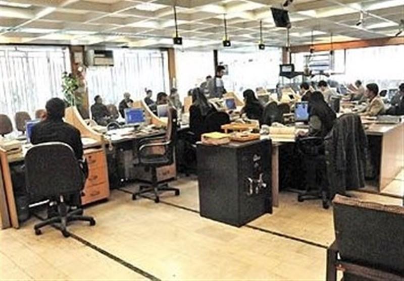 میانگین کار مفید کارمندان در کشور 15 ساعت در هفته است