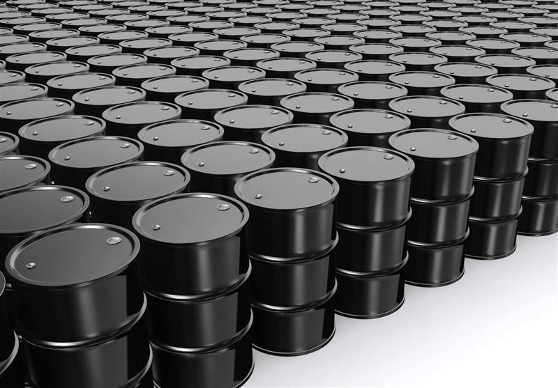 قیمت هر بشکه نفت برنت به 63 دلار و 96 سنت رسید