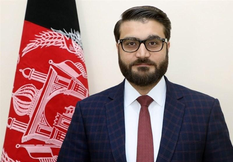 سفر مشاور امنیت ملی افغانستان به تهران