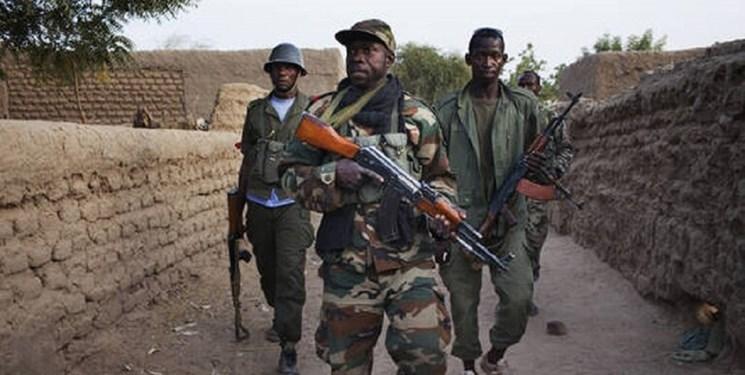 کشته شدن سه نظامی و 14 فرد مسلح در نیجر