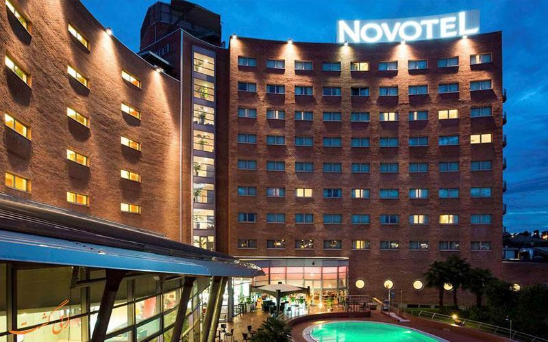 معرفی هتل نووتل ونیز مستر کاستلانا ، 4 ستاره