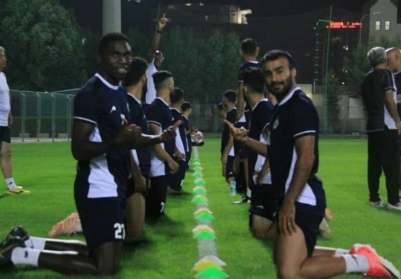 منصوریان درصدد جذب 3 بازیکن جدید