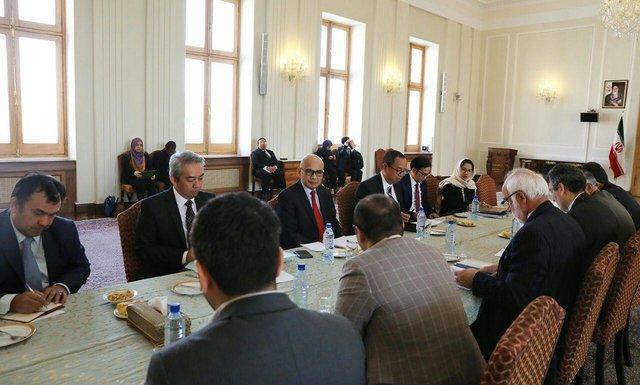برگزاری هفتمین نشست کمیته مشورتی سیاسی ایران و اندونزی