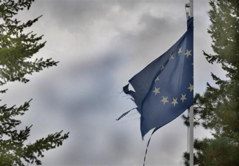سران اتحادیه اروپا توافق برگزیت را امضا کردند