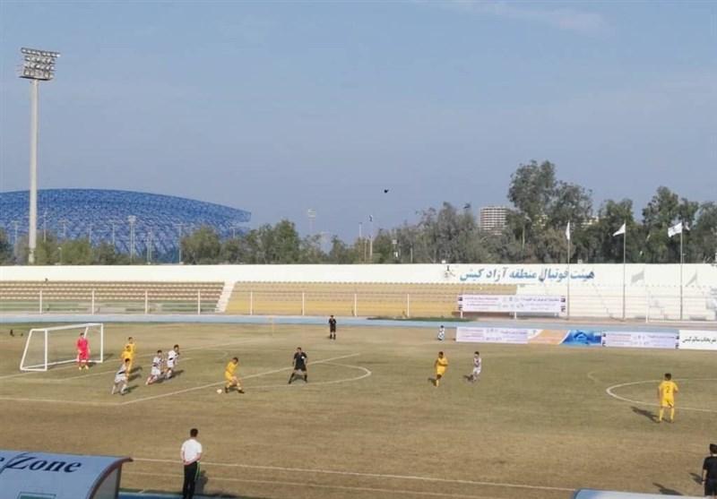 فوتبال هفت نفره قهرمانی آسیا - اقیانوسیه، روزبهانی: از نتیجه بازی با تایلند راضی ام، فینال ما با استرالیاست