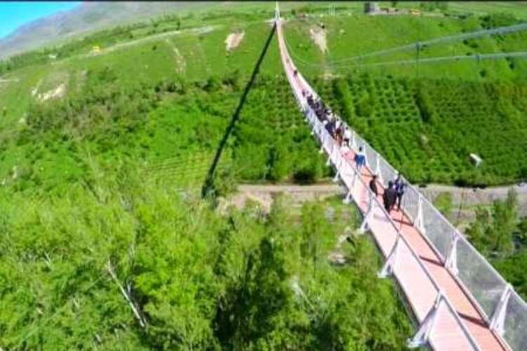 بخش خصوصی مجری 900 پروژه گردشگری