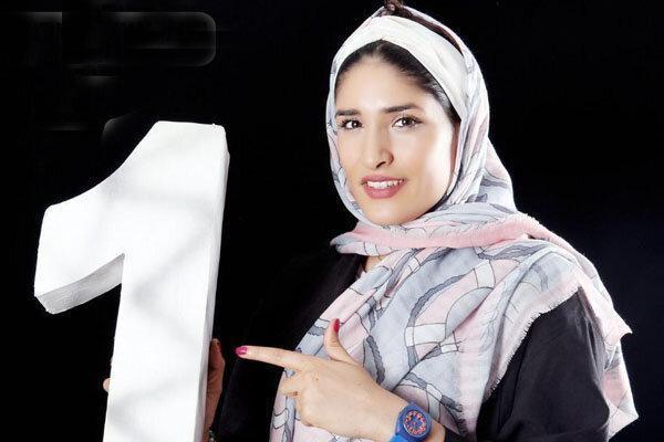 گلاره ناظمی: دروازه زهرا خواجوی در دقیقه 53 باز شد