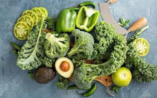 چرا میوه و سبزی برای روده مفید است؟