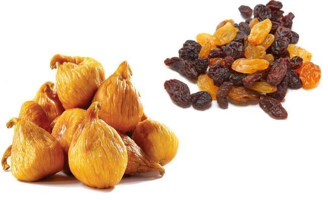 کدام میوه ها شما را چاق می کنند؟