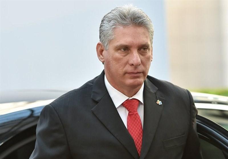تقدیر کوبا از کوشش های چین در مبارزه با کرونا