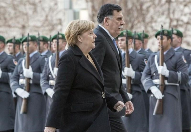 برگزاری کنفرانس برلین در بحبوحه خشم مغرب عربی، درخواست السراج برای استقرار نظامی در لیبی