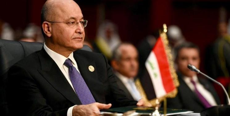 غیررسمی ، توافق احزاب و رئیس جمهور عراق بر سر انتخاب نخست وزیر