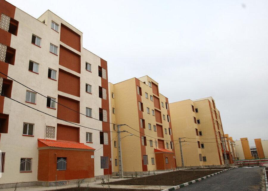 جزییات مرحله دوم ثبت نام طرح اقدام ملی مسکن در قزوین