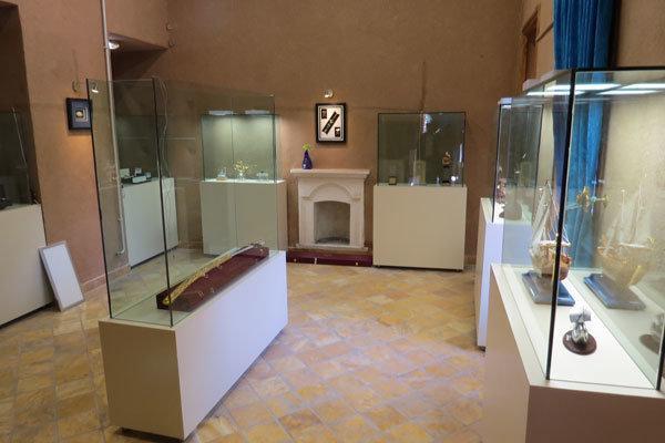 چهار میلیارد تومان هزینه آماده سازی موزه دوران اسلامی شد