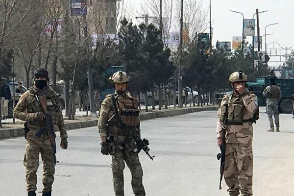 نیروهای افغانستان دست به عملیات تهاجمی می زنند