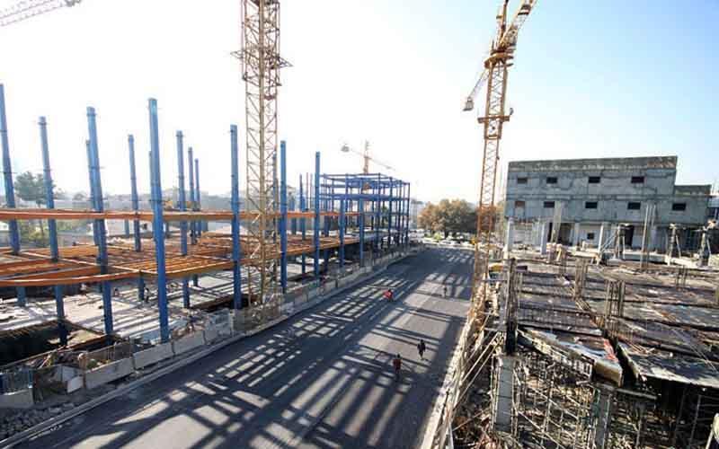 بودجه 87 هزار میلیاردتومانی دولت برای پروژه های عمرانی