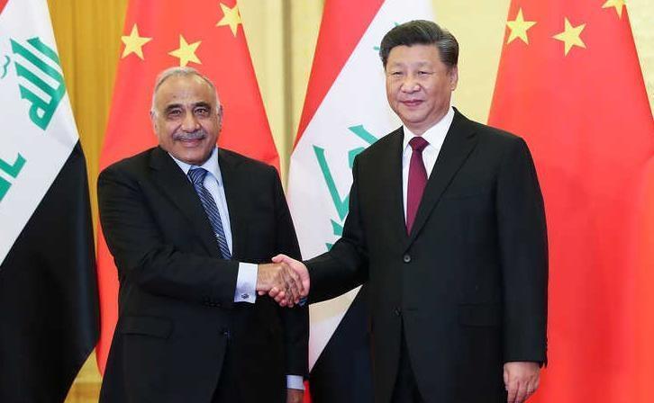 چرا دولت عبدالمهدی به توافق اقتصادی با چین روی آورد؟، ناامیدی از غرب، نگاه به شرق
