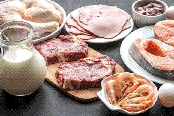 مواد غذایی در چه دمایی در مقابل کرونا سالم سازی می شوند؟