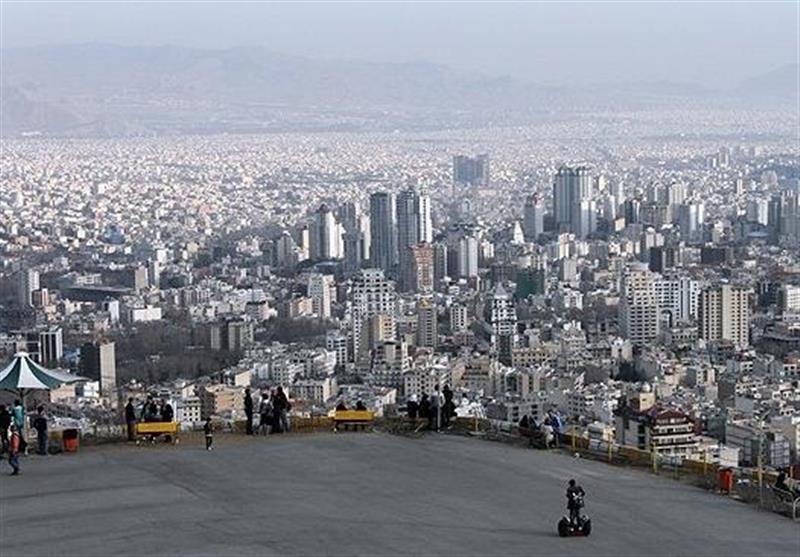 قیمت روز مسکن، قیمت 50میلیاردتومانی آپارتمان کلنگی در تهران