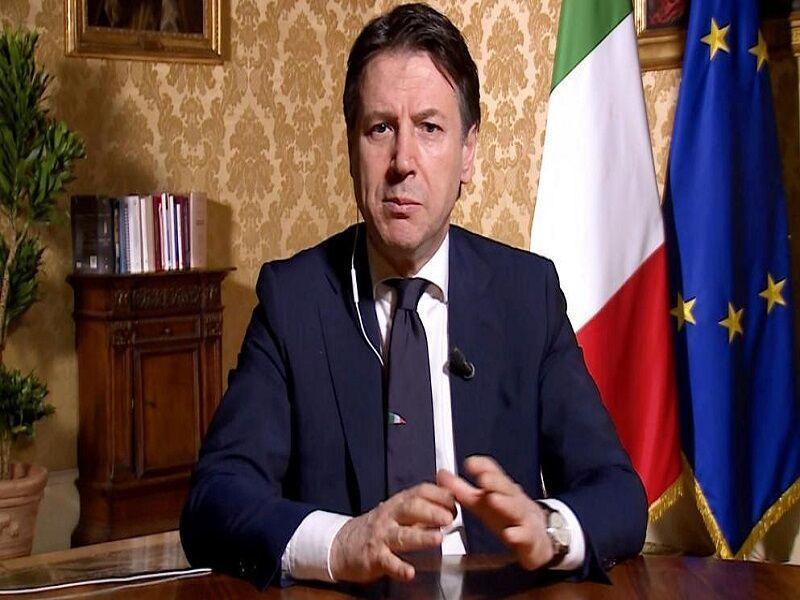 نخست وزیر ایتالیا در خصوص فروپاشی اتحادیه اروپا هشدار داد