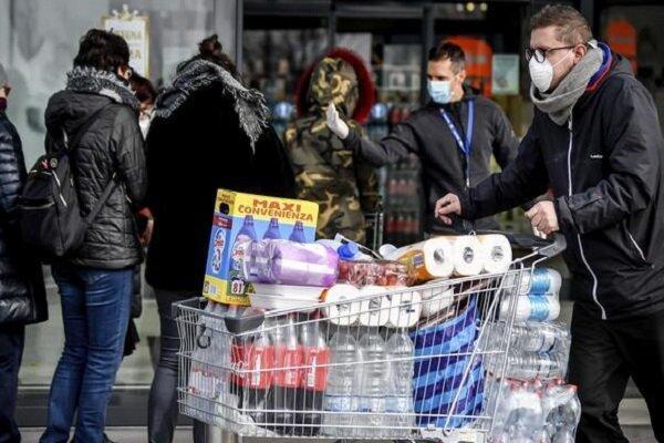 فعالیت فروشگاه های کوچک در آلمان از سر گرفته می گردد