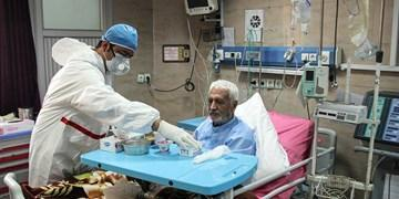 کاهش آمار فوتی های مراکز نگهداری سالمندان و معلولان در فروردین ماه سال جاری