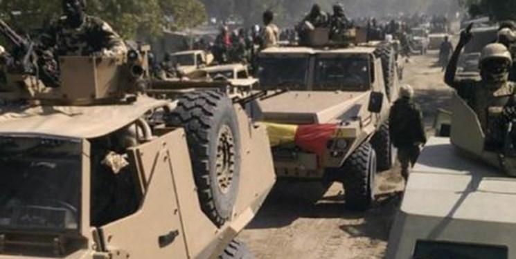 مرگ 9 غیرنظامی در حمله مسلحانه به روستایی در نیجریه