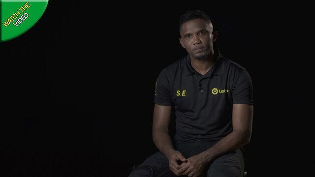 اتوئو: بهترین بازیکن تاریخ آفریقا من هستم نه دروگبا یا دیوف