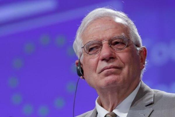 اتحادیه اروپا: آمریکا می تواند خواهان تحریم تسلیحاتی ایران گردد